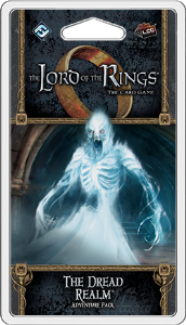 Lord of the Rings : The Card Game – The Dread Realm